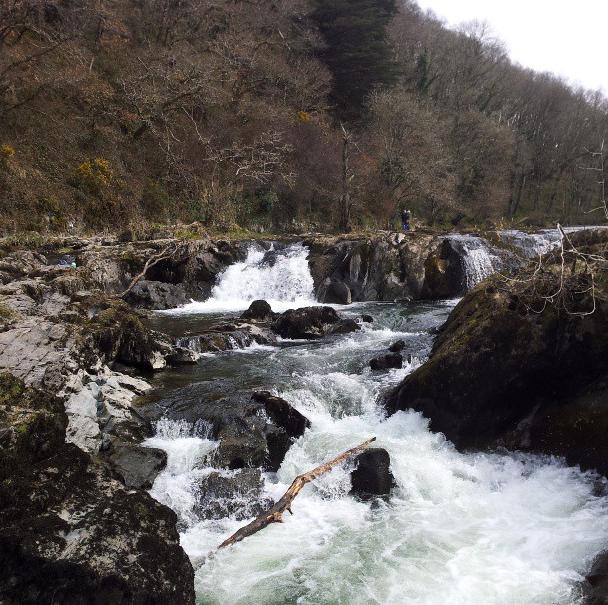 Weekend in Wales